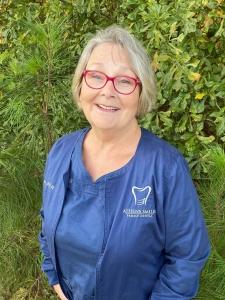 Nora Allsip: Dental Hygienist